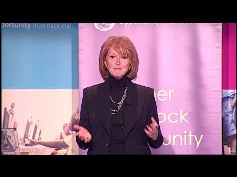 Opportunity International Chicago Summit: Unlocking Opportunity, Transforming Lives