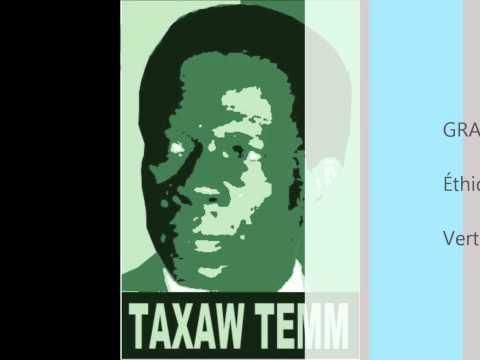 Votez Ibrahima Fall 2012