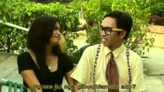 Ang Paboritong Music Video - Sa Imong Paglayo