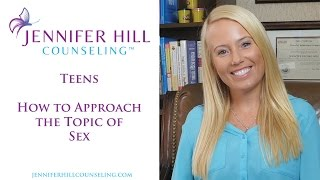 Download Video Teens - How to Approach the Topic of Sex MP3 3GP MP4