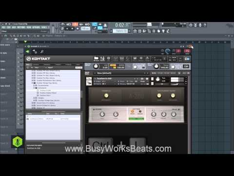 J Louis Tutorial in FL Studio 12