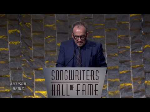 SONGWRITERS HALL OF FAME WRAP - TOM PETTY, ELVIS COSTELLO, NICK JONAS, NILE RODGERS