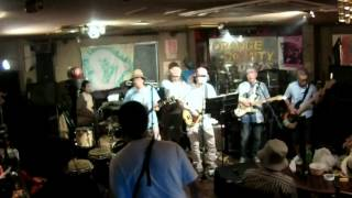 Candyman / Grateful Dead Cover H@L's (Hal's, ハルズ) 2016年9月3日...