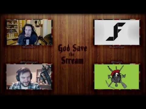 God Save The Stream - Episode 2