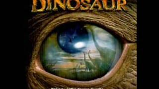 Dinosaur - The Courtship