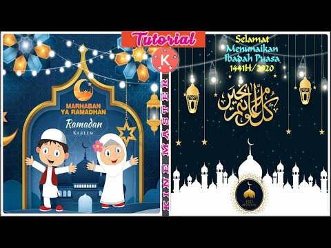 cara-mudah-membuat-video-menyambut-bulan-ramadhan