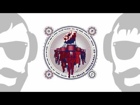 DJ Snake - Propaganda (TJR & Nom De Strip Remix)