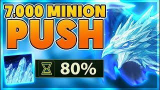 *SUPER MINIONS* BIGGEST PUSH EVER (FREE WIN STRATEGY) - BunnyFuFuu