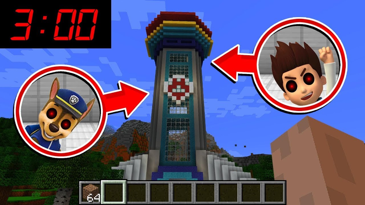 """Download Do NOT ENTER THE TOWER AT 3AM!!""""(Ps3/Xbox360/PS4/XboxOne/PE/MCPE)"""