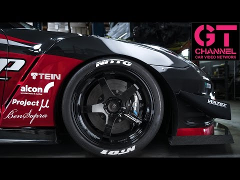 The Perfect Track Car? Evasive's 725HP GT-R - Tuner Club Ep. 7
