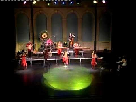 Historic Shanghai Concert Hall - Ron Korb Mp3