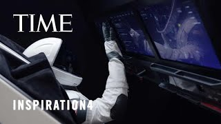 Inspiration4: Inside the SpaceX Crew Dragon | TIME