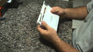 ▶ Unboxing roteador Link One L1 RW333