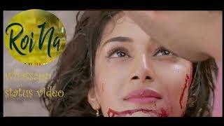 Roi Na | Ninja |Punjabi status Song for whatsapp|new this week |latest punjabi songs| Punjabi Bomb