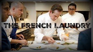 The French Laundry - Napa Day #3