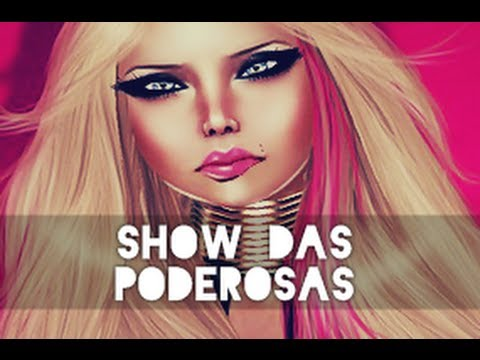 IMVU | Show das Poderosas - CamilaSwith