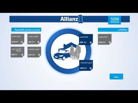 Allianz 1: Step by Step Guide