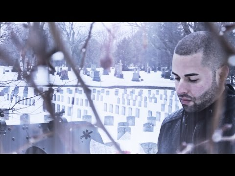 Kurdish Rapper Dillin Hoox  - Bad Dream (OFFICIAL VIDEO)