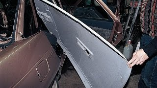 Обивка крыши. КАК ее снять. ВАЗ 2110, ВАЗ 2112.(Как снять обивку крыши на автомобиле ВАЗ 2110, ВАЗ 2112., 2014-10-15T15:27:50.000Z)