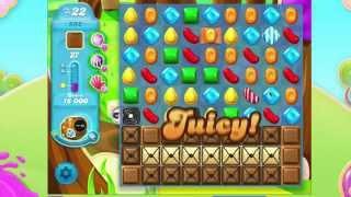 Candy Crush Soda Saga Level 592  No Booster