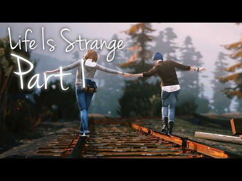 Datt Leben isch seltsam, wa? (hihi) ▪ LIFE IS STRANGE (Englisch)