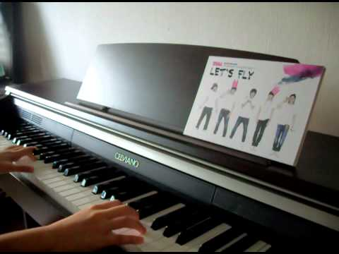 B1A4 - Only One (Piano Cover)
