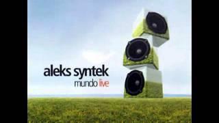 Aleks Syntek - Historias de Danzón y de Arrabal