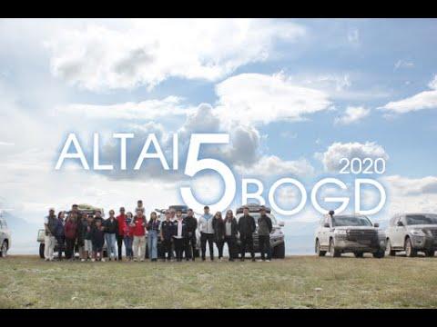 Download ALTAI TAVAN BOGD AYLAL