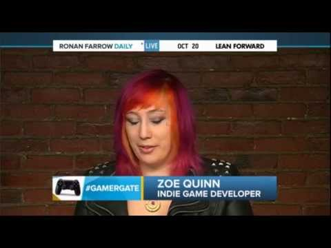 Quinn Gamergate