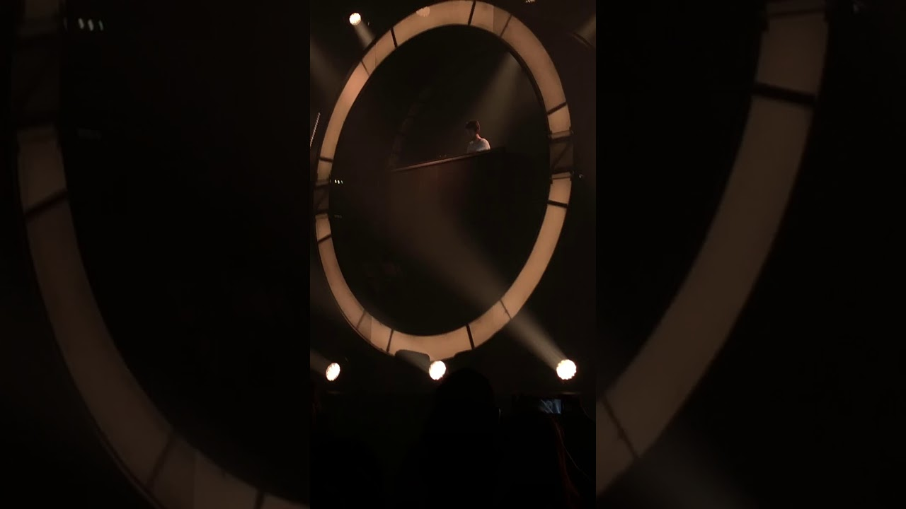 The Orbit Tour - Zedd The Hardest Drop 2019