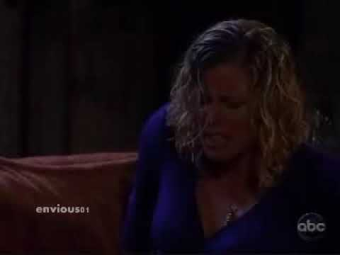 GH - Claudia Delivers Carly's Baby - 11.03.09