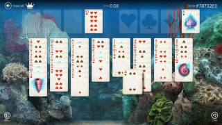 Official Microsoft Solitaire Games Collection for iPhone, iPad (free)