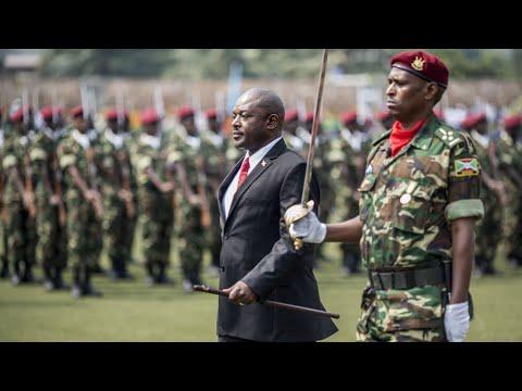 """Référendum au Burundi : le """"guide suprême éternel"""" Pierre Nkurunziza, vers les pleins pouvoirs ?"""
