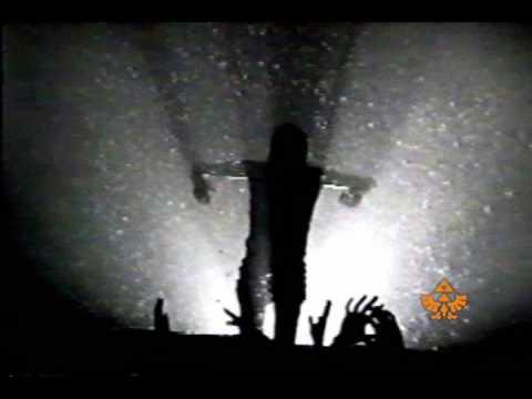 Marilyn Manson - 11 - Cryptorchid - San Francisco, CA 1997