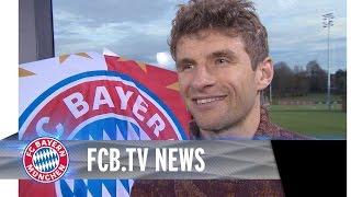 FC Bayern richtet Fokus auf Schalke
