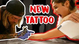 3 Tattoo's In 1 Night!