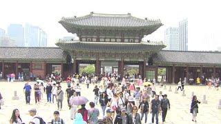日 한국여행 감소세…서울시 quot관광시장 다변화quo…