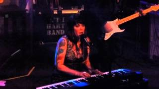 Beth Hart - Thru The Window of My Mind - 6/21/14 Union Transfer - Philadephia