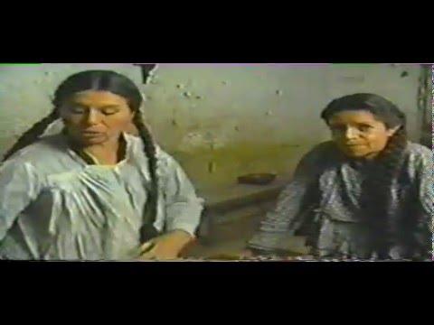 🌎 [Pelicula Boliviana] La Cruel Martina, 1989 (Completa)