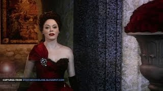 'Once Upon A Time' Season 2 'The Miller's Daughter' (Young Cora) [Part 2]