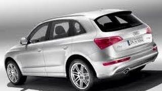 Наши Тесты Audi SQ5 3.0 TDI