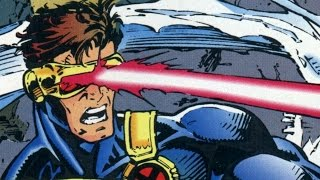 10 Things You Didn't Know About Cyclops