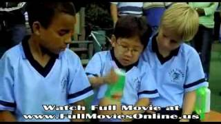 Kicking And Screaming Movie Trailer