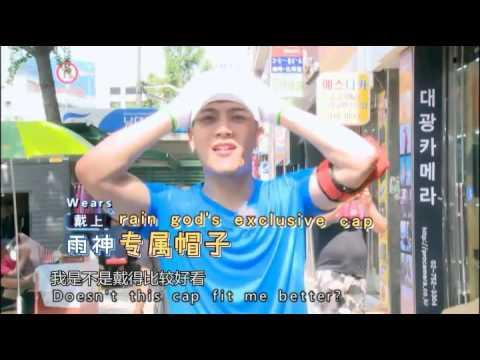 【Eng Sub】Wang Jackson's Cut-Fighting Men EP6-我们战斗吧