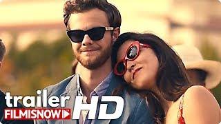 PLUS ONE UK Trailer (2020) Maya Erskine & Jack Quaid Rom-Com Movie