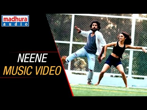 Latest Music Videos | NEENE Kannada Music Video With Lyrics | Yazin Nizar | Phani Kalyan | Gomtesh
