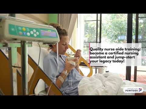 Medication Aide Classes Legacy Healthcare Careers