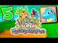 Pokemon SUPER Mystery Dungeon - Episode 5 - SAD BOI *sniff*
