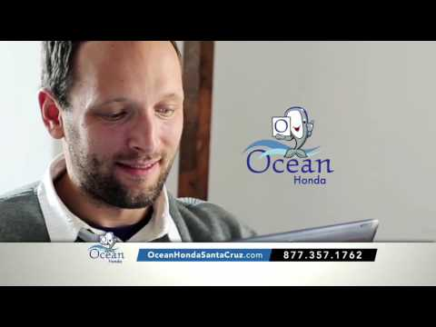 Lower Your Payment! | Point. Click. Drive. | Ocean Honda serving Salinas CA