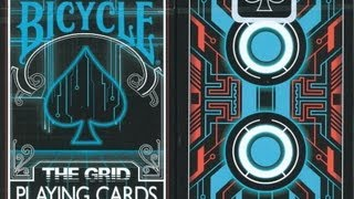 Grid Deck Review by 4PM Designs [HD]